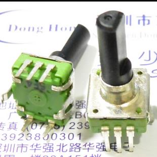 Lights & Lighting Switches Ec12 Type Code Switch 24 Positioning 24 Pulse Axis Length 20mm Free Shippping