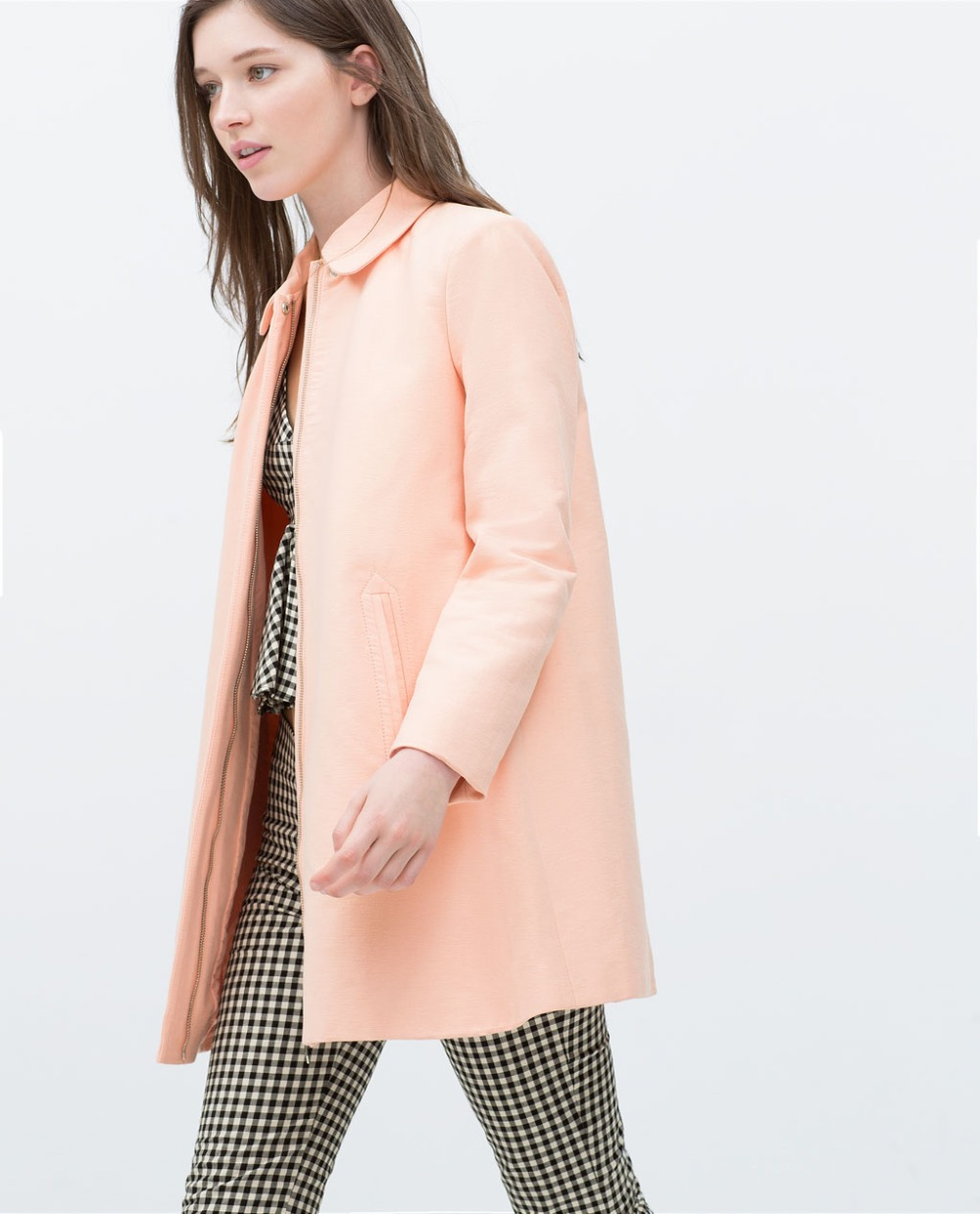 Popular Light Pink Jacket-Buy Cheap Light Pink Jacket lots from