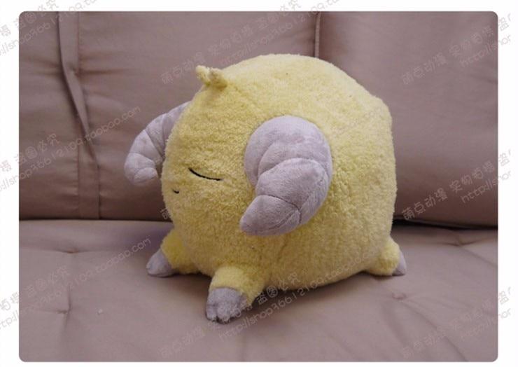 Yu-gi-oh Cards Scapegoat Cosplay Cute Mascot Toy Anime Stuffed & Plush Cartoon Doll Mascot Costumes & Accessories