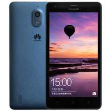 Huawei G629 Mobile Phone MTK6752 Octa Core 5.0 inch 1280X720P 1GB RAM 8GB ROM 8MP Camera Dual SIM GPS 2000mAh 4G LTE Smartphone