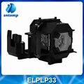 Высокое качество лампа проектора ELPLP33/V13H010L33 в корпус для EMP-S3/EMP-S3L/EMP-TW20/EMP-TW20H ect.