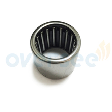 OVERSEE 09263-20046 RN 21X27X25 Bearing Replaces For Suzuki Outboard Motor DT25 30 40