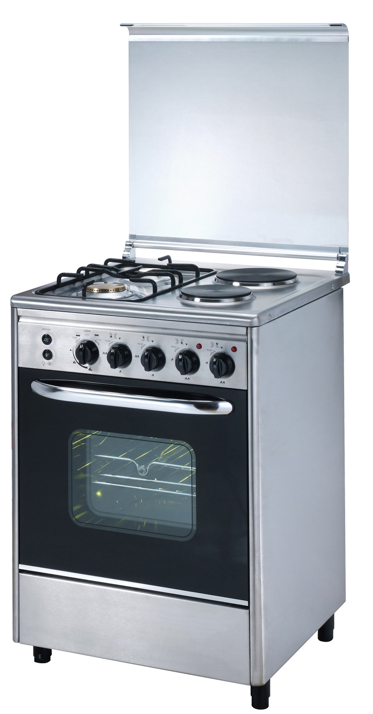 Foreign Trade Export Multi Function Gas Oven Gather Together Stove Electric Ovens At An Whole