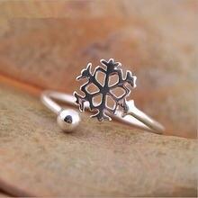Новые популярные модные ювелирные изделия из стерлингового серебра