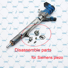 ERIKC Common Rail Piezo injector Repair Kits For Siemens Injector