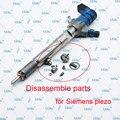 ERIKC Common Rail Piezo injektor Reparatur Kits Für Siemens Injektor