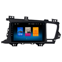RoverOne Android 8.0 Car Multimedia System For Kia K5 Optima 2011 2012 2013 Octa Core Radio GPS Navigation Media Player