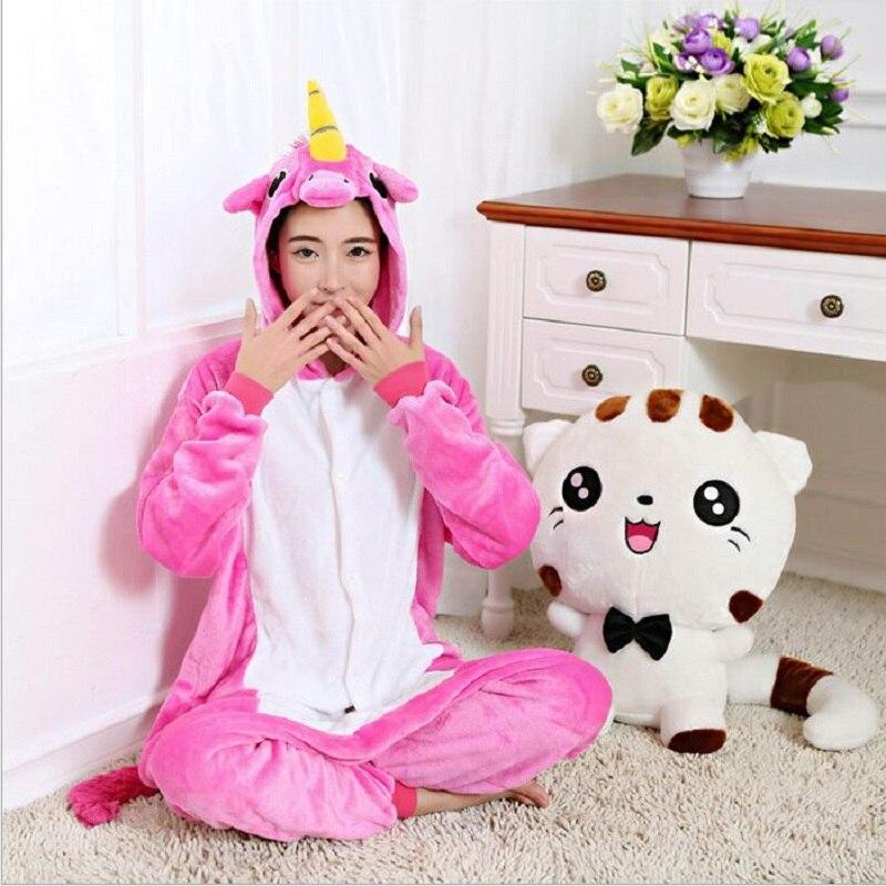 cute cartoon unicorn pajamas s kids halloween costumes night