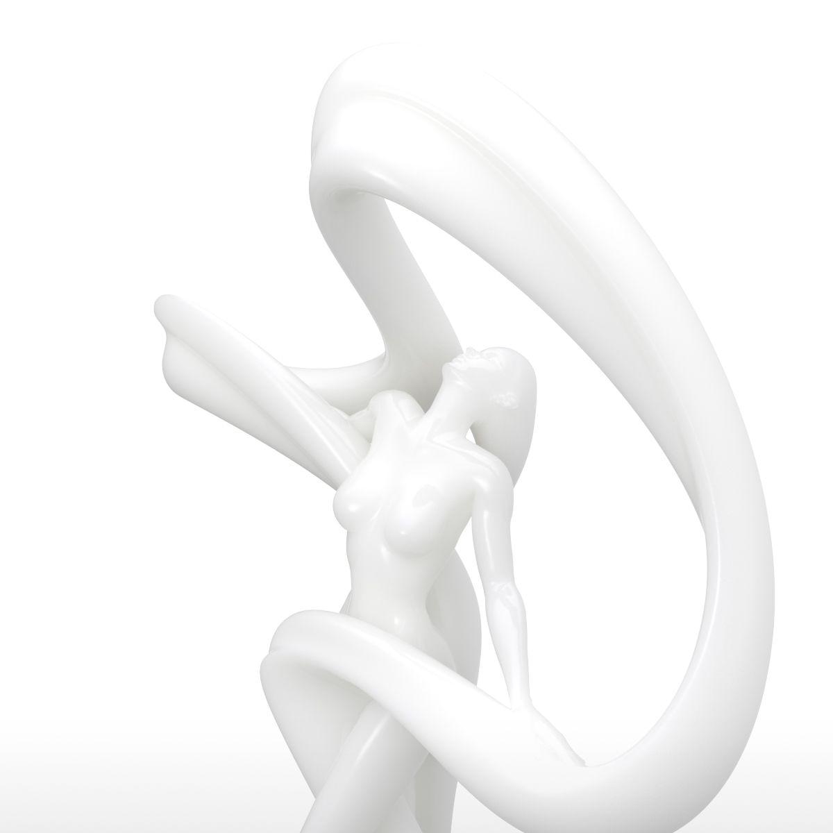 Schon Ungew Hnlich Interieur Design Dreidimensionaler Skulptur Fotos