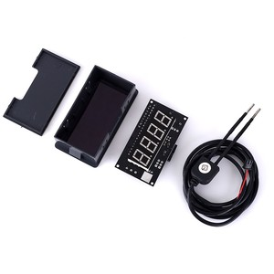 Image 2 - DC 5V Soil Humidity Sensor Moisture Controller Automatic Watering Relay Module