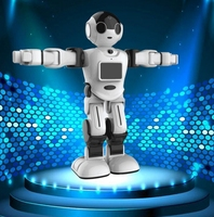 KID TOY SMART HUMANOID ROBOT FOR FAMILY PROGRAMMABLE