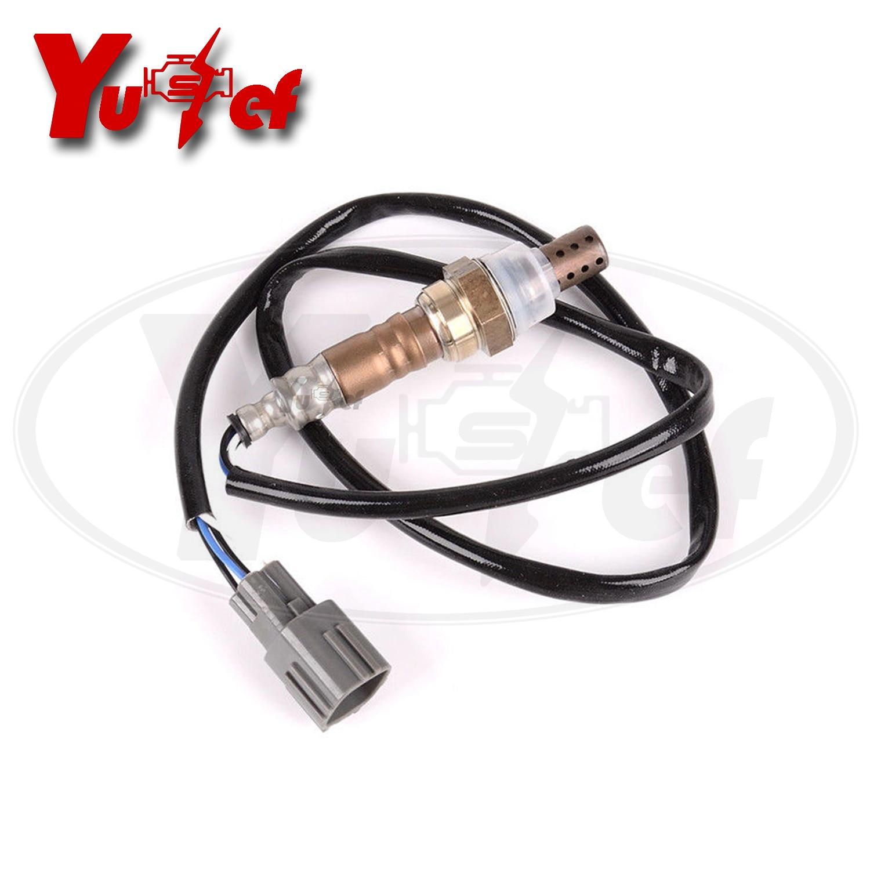 Oxygen Sensor O2 Lambda Sensor AIR FUEL RATIO SENSOR for Toyota COROLLA SPACIO SPRINTER CARIB 89465 12490 8946512490 1995 2002|Exhaust Gas Oxygen Sensor|   - title=