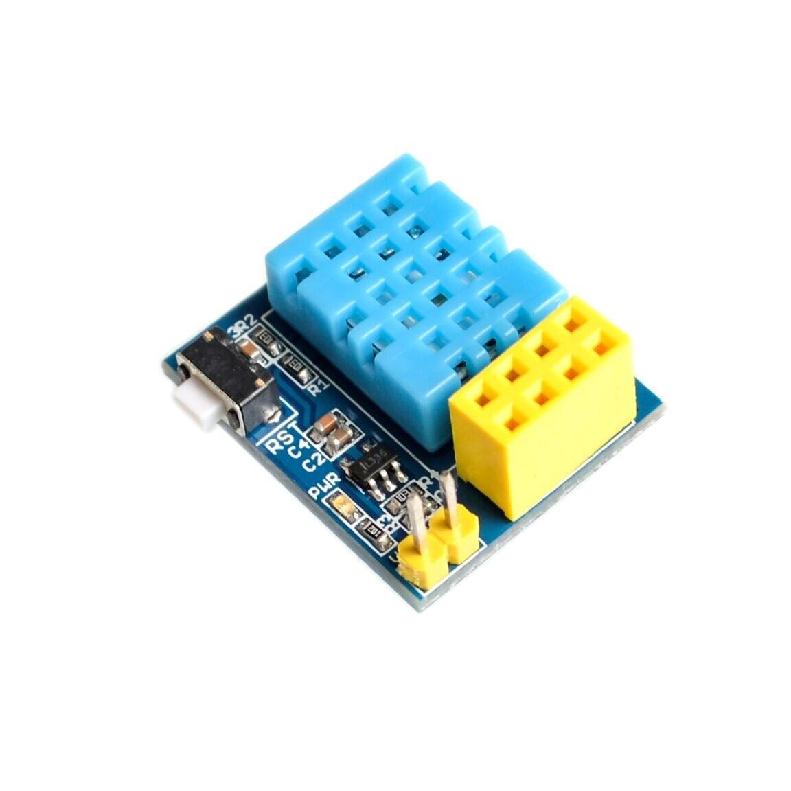 ESP8266 ESP-01S 5 V WiFi Relaismodul Dinge Smart Home Fernbedienung Schalte I8I0