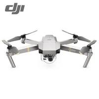 Dji Мавик Pro Platinum версия FPV системы w/3 оси Gimbal 4 К Камера Шум падение Складная рукоятка RC Камера drone Quadcopter RTF VS Mavic