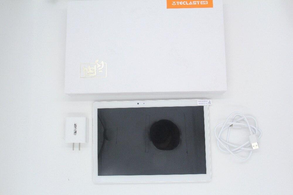 Teclast T10 10.1 pouce Android 7.0 MT8176 2.1 ghz Hexa Core 2560*1600 64 gb Tablette PC