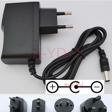1 Pcs 9V 1A 1000mA AC-DC Switching Adapter untuk Bos PSA-100 PSA-120 PSA-230 Charger Power Supply Tali PSU(China)