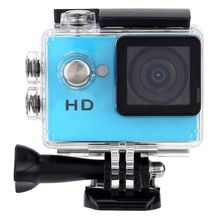 2.0″ HD 720P Sports Action Camera Waterproof Car DV Video Camera SJ4000 blue