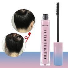 Увлажняющий крем для волос, сильный стиль, отделочная палочка для волос, Небольшой сломанный крем для укладки волос