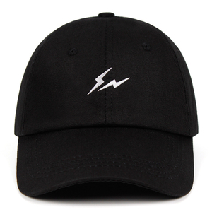 Хироши Fujiwara папа шляпа двойная молния бейсбольная кепка фрагмент 100% хлопок шляпа Snapback унисекс уличный тренд Кепка s