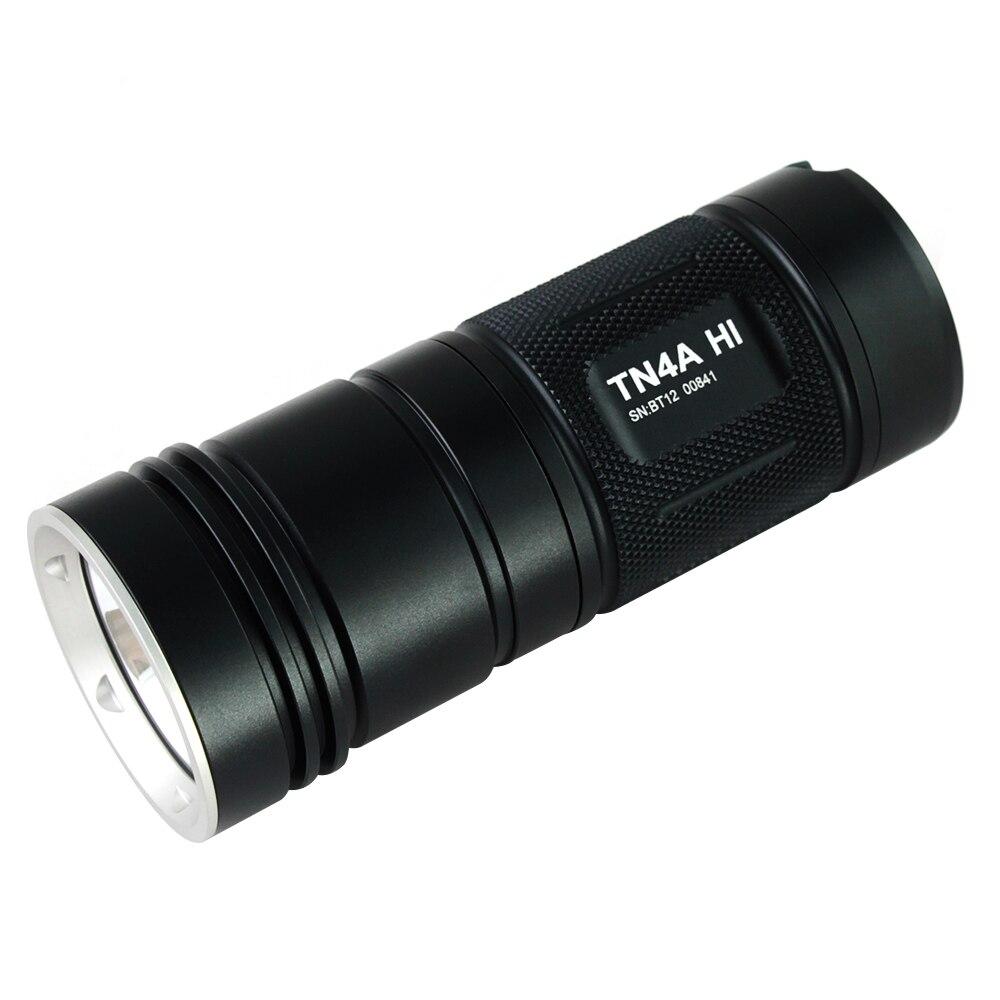 Aliexpress.com : Buy ThruNite TN4A HI Thrower 457M 1050 ...