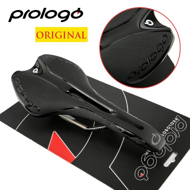 Prologo Original Road Bike Cycling Saddle ZERO II PAS KAPPA EVO PAS Bicycle Saddle MTB Race Bike Seat El asiento de la bicicleta