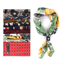 Sring Summer Scarf For Women Casual Mens Scarves