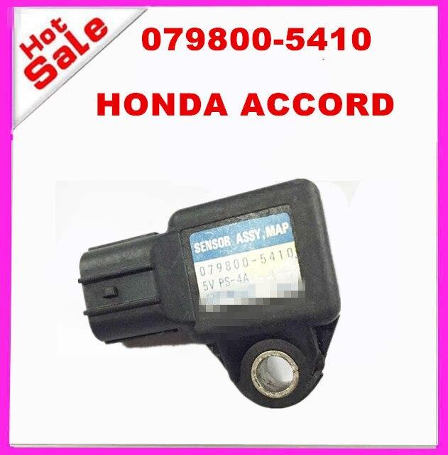 Происхождения 0798005410 pressuremap Сенсор 37830pgka01 079800-5410 для Honda Acura Accord Civic CR-V для Odyssey Pilot RSX MDX TSX TL