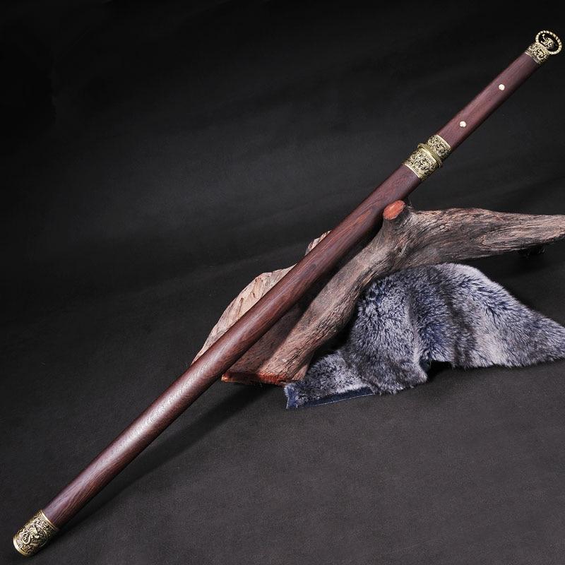 Long Quan məşhur qılınclar fərdi sənətkarlıq - Ev dekoru - Fotoqrafiya 3