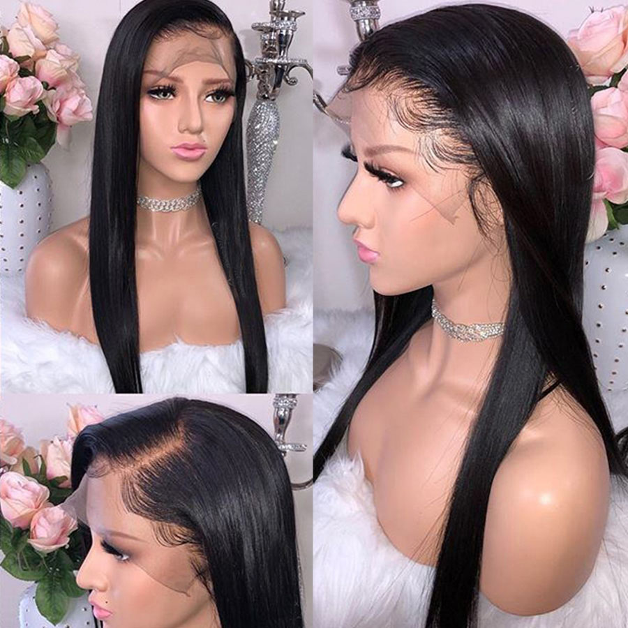 Mshere-Straight-Lace-Front-Human-Hair-Wigs-Brazilian-Hair-Wigs-13x4-Lace-Front-Wig-with-Baby (2)