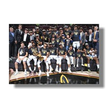 NBA Champions Golden State Warriors Stephen Curry 24x36 32x48 inch Art Silk Wall Poster 2018 HD posters 30 rev 30 30 stephen curry jersey