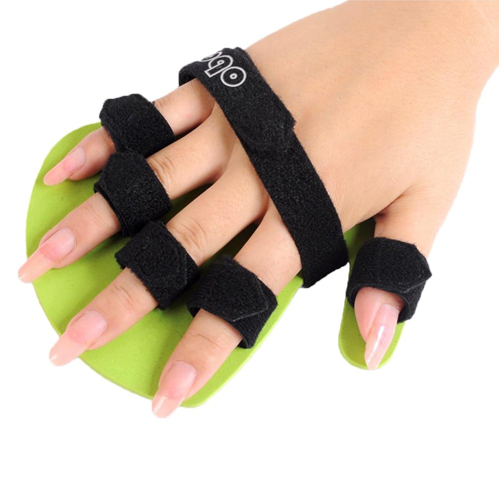 Orthosis Tangan Jari Fleksikan Finger Flex Extension Board Splint - Penjagaan kesihatan - Foto 1