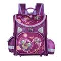 Top Quality Children School Bags girls Spiderman Cartoon Waterproof Orthopedic Kids Backpack 3D Schoolbag Boys Mochila Infantil