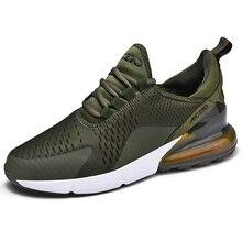 New Fashion Brand Designer 270 Sport Casual Shoes Air Cushio