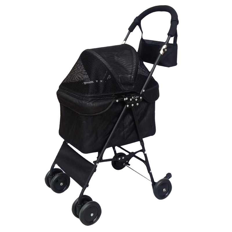Small Pet Carrier Portable Carring <font><b>Bags</b></font> <font><b>for</b></font> Dogs Breathable Puppy Roller Luggage Car Travel Transport <font><b>Bag</b></font> Cat Dog Stroller