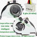 100% novo ventilador CPU para ACER V5-452G trabalho V5-552G V5-573G V5-473G reparação de substituição Laptop cooler