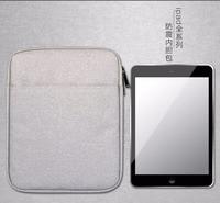 A prueba de golpes Tablet Resistente Al Agua Forro de Bolsa de La Manga Caso para Xiaomi Mipad mi Pad 3 7.9 ''Tablet PC Cubierta de la Bolsa Con Cremallera