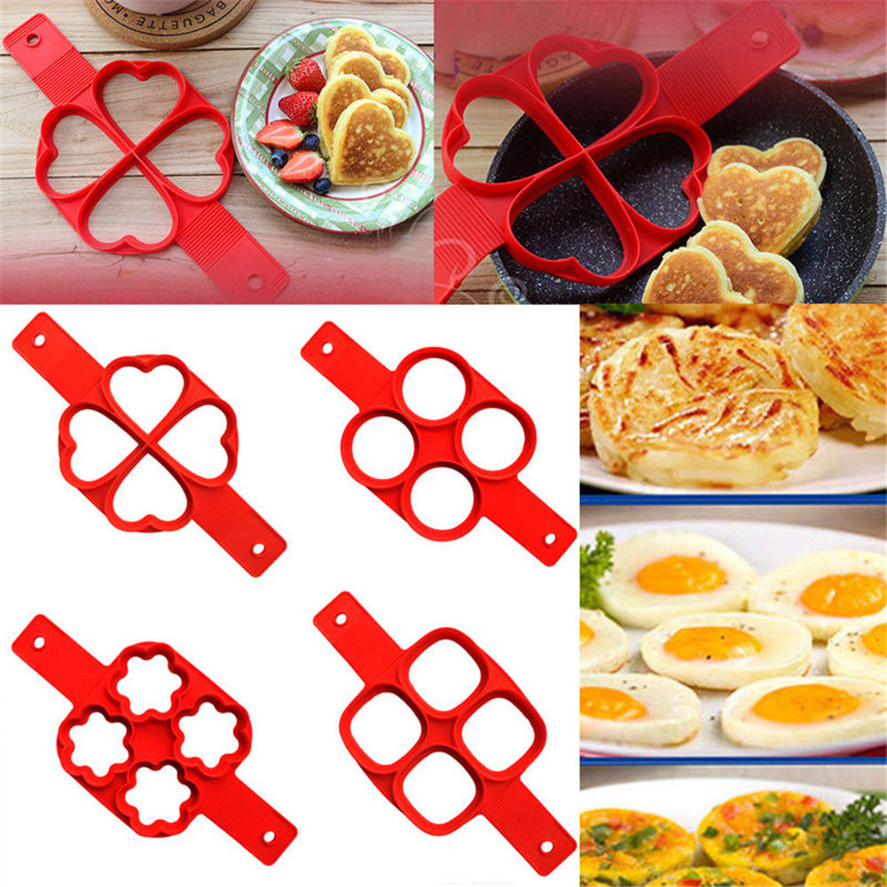 Image result for Non-Stick Pan Flip Perfect Breakfast Maker