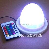 Led Electronics colours remote Light Parts For Ball Cube VC-L117