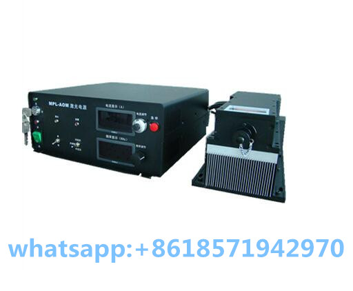 best price 150uJ 1500mW 946nm IR DPSS Q-switched Laser with high quality ...