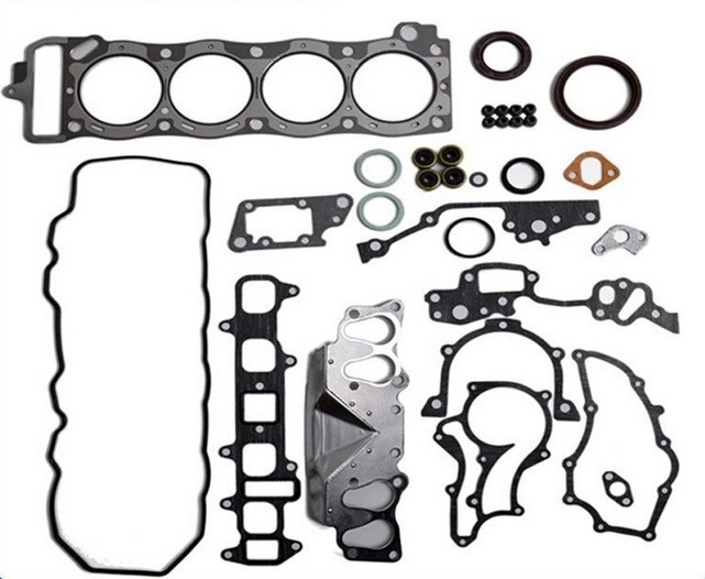 Полный Комплект прокладок для Toyota - 22Р Ленд Крузер/БАНДЕЙРАНТЕ, 04111-35342