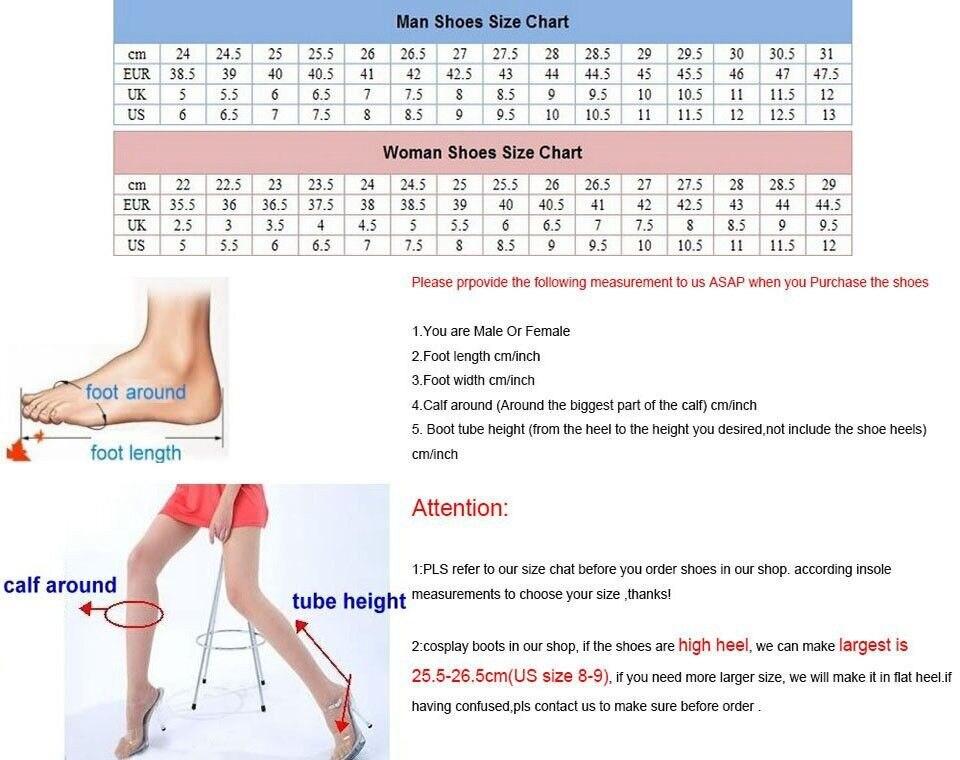 Macross Delta Freyja Halloween Girls White Long Cosplay Shoes Boots H016