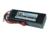 XXL RC Bateria Batería 7000 mah 30C max 60C 2 S 7.4 V Lipo Batería Del Estuche rígido para 1/10 Traxxas Barco Del Coche Del Helicóptero Quadcpter