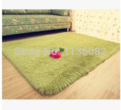 Daugybė 4,5 cm storio storio & SHAGGY ypač minkšto kilimo grindų - Namų tekstilė