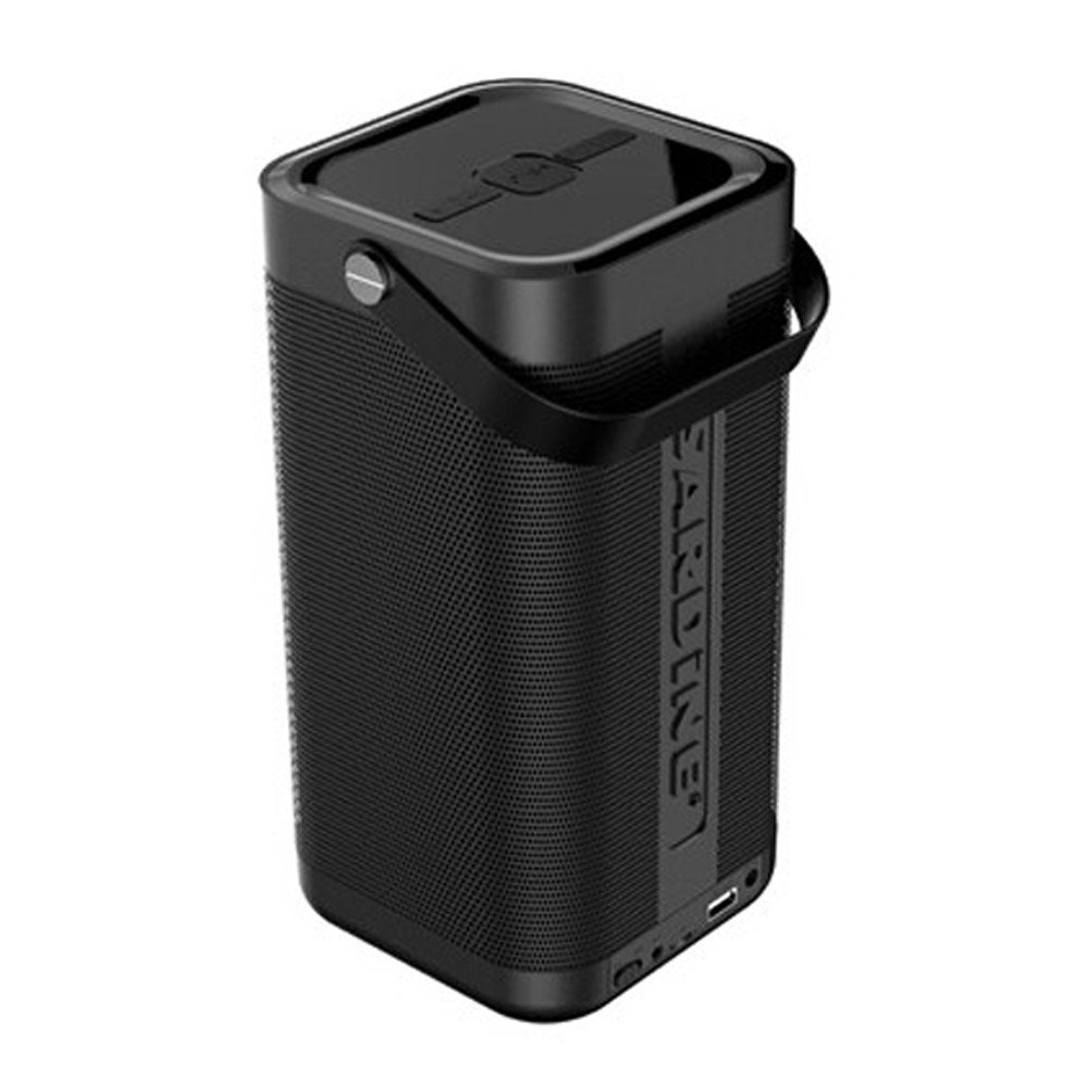 Sardine Outdoor Portable Wireless Bluetooth Speakers A9 Bluetooth Speakers Built In Microphone TF card Slot Bluetooth Speaker cs l01 portable mini car wireless bluetooth speaker w tf card slot black white