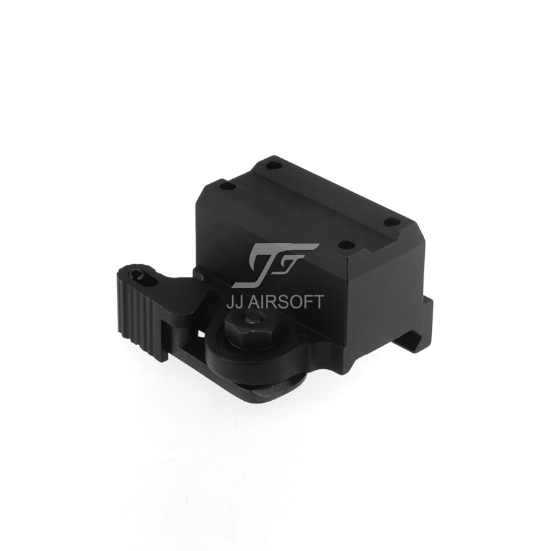 TARGET QD Riser Mount For MRO Red Dot LT839 (Black/Tan)
