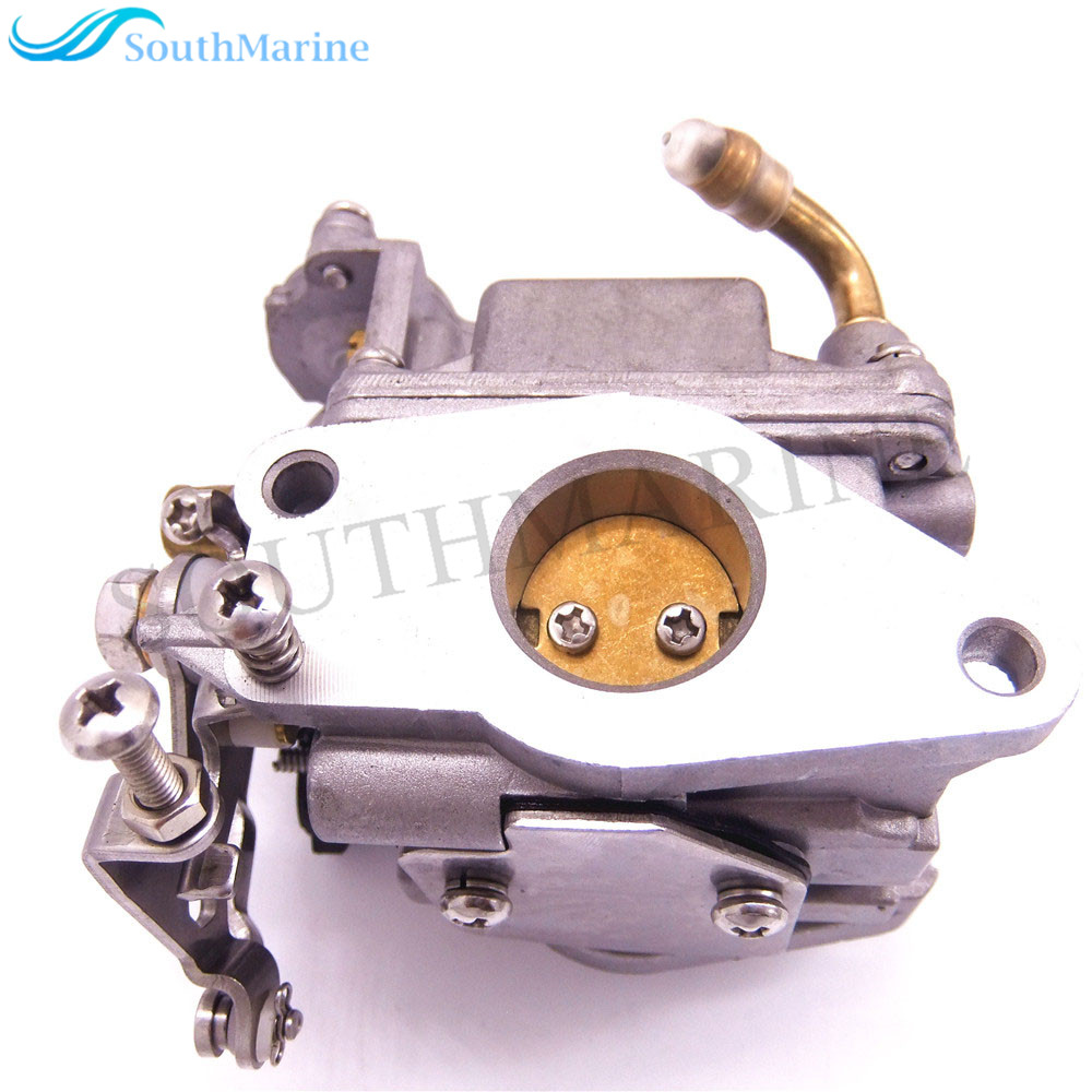 3303-895110T01 3303-895110T11 8M0104462 Carburetor for Mercury Mercruiser Boat Motor3303-895110T01 3303-895110T11 8M0104462 Carburetor for Mercury Mercruiser Boat Motor