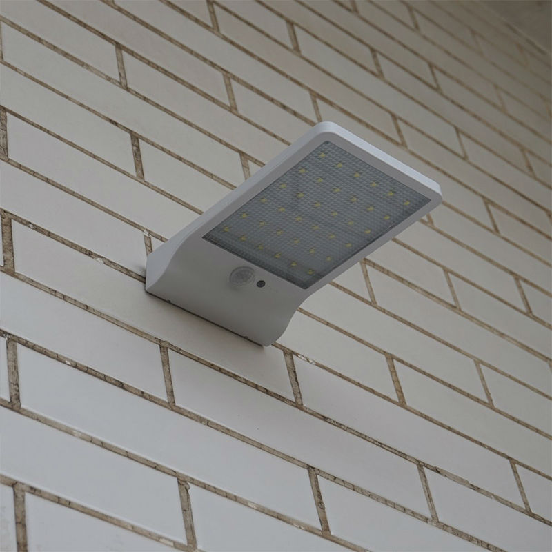 36LED Solar Motion Sensor wall lights