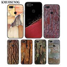 For Xiaomi 6 8 A1 A2 Redmi Note S2 4 4X 5 5A 6 6A Pro Lite Black Silicon Phone Case Wooden Pattern wood textures Style for xiaomi 6 8 a1 a2 redmi note s2 4 4x 5 5a 6 6a pro lite black silicon phone case eiffel tower london city style