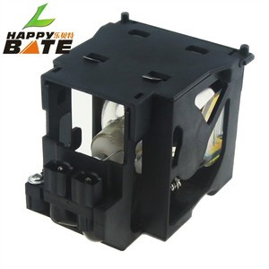 Image 2 - ET LAE100 lámpara de proyector de repuesto con carcasa para PT AE100/PT AE200/PT AE300/PT L300U/PT AE100U happybate