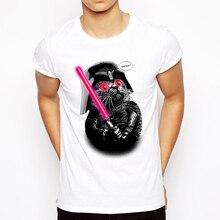 T-shirt Darthcat Star Wars